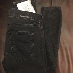Current Elliot's jeans